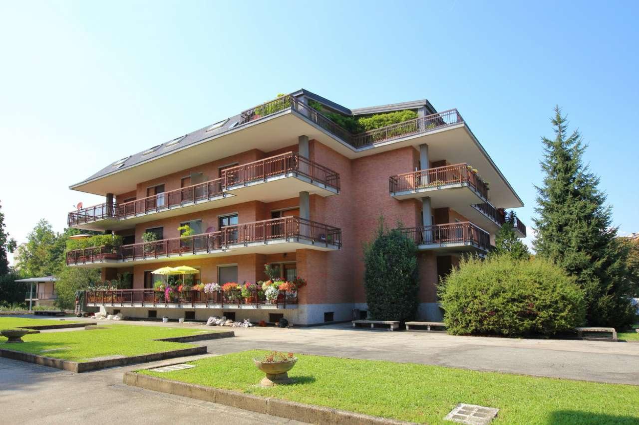 Appartamento da ristrutturare in vendita Rif. 7749780