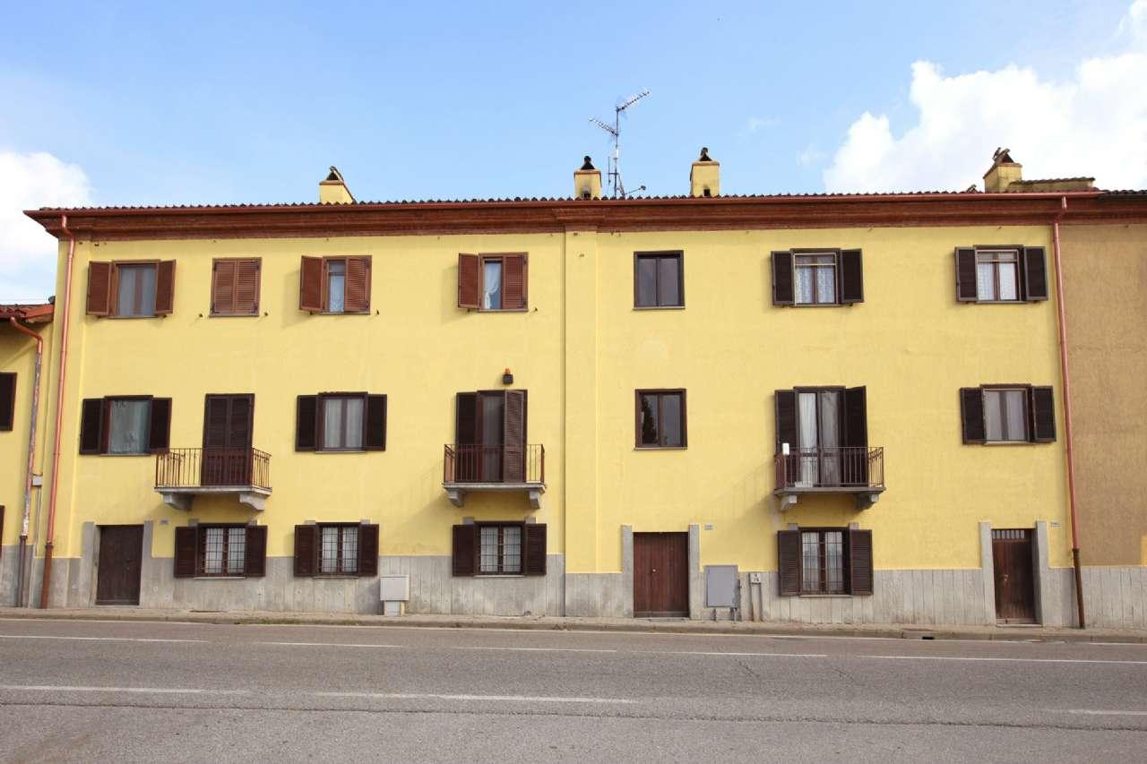 Appartamento in affitto a San Raffaele Cimena, 2 locali, prezzo € 350 | CambioCasa.it
