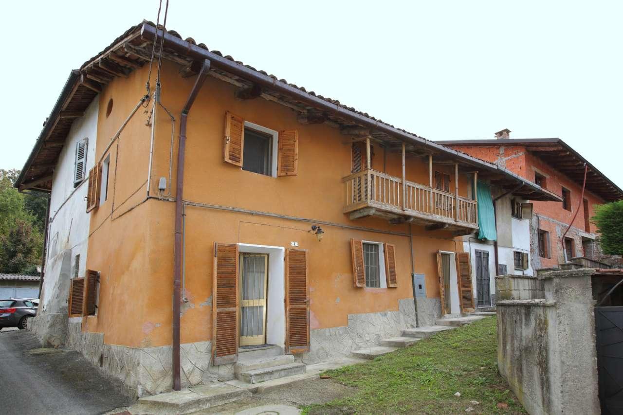 Appartamento da ristrutturare in vendita Rif. 8619816
