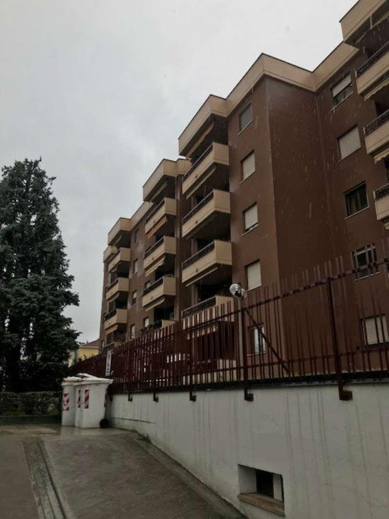 Appartamento in ottime condizioni in vendita Rif. 7284327