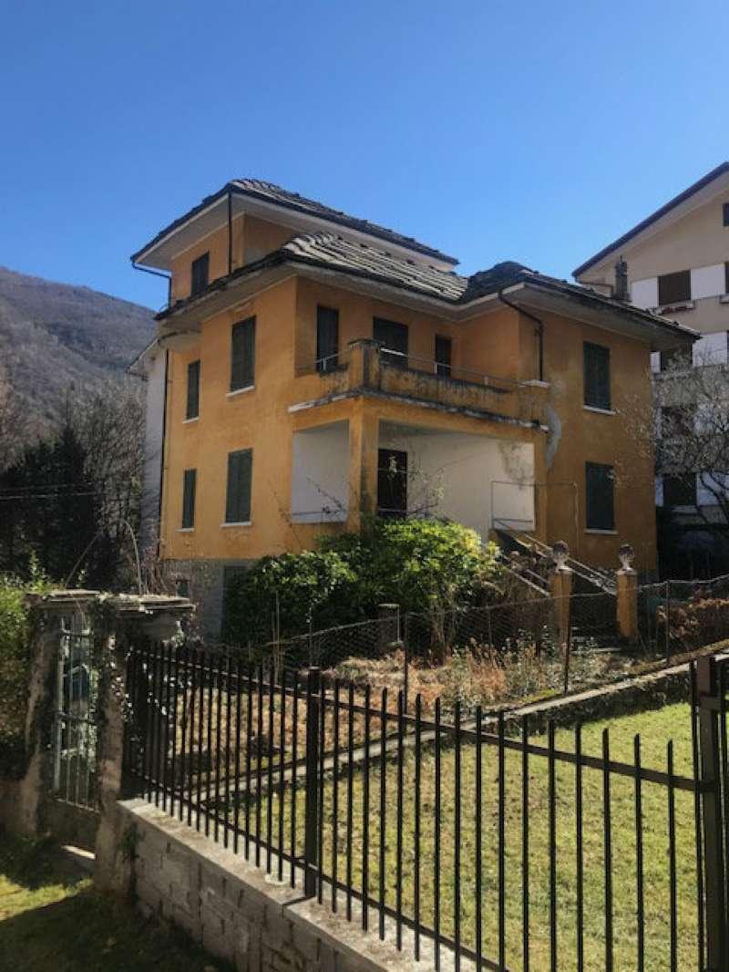Soluzione Indipendente in vendita a Ceres, 6 locali, prezzo € 105.000 | PortaleAgenzieImmobiliari.it