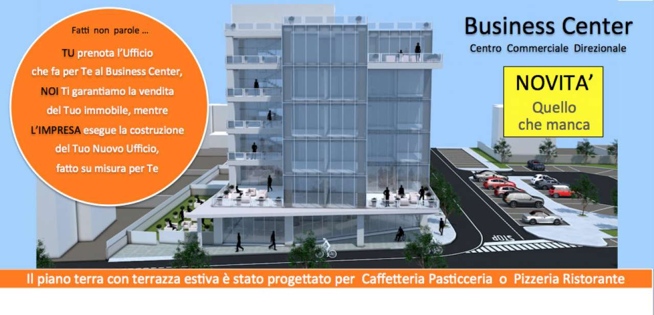 Ufficio / Studio in vendita a Piove di Sacco, 3 locali, prezzo € 150.000 | CambioCasa.it