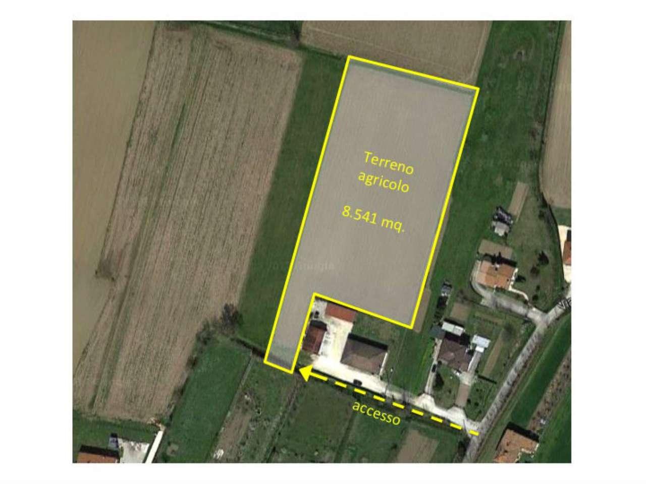 Terreno Agricolo in vendita a Piove di Sacco, 9999 locali, prezzo € 50.000 | CambioCasa.it