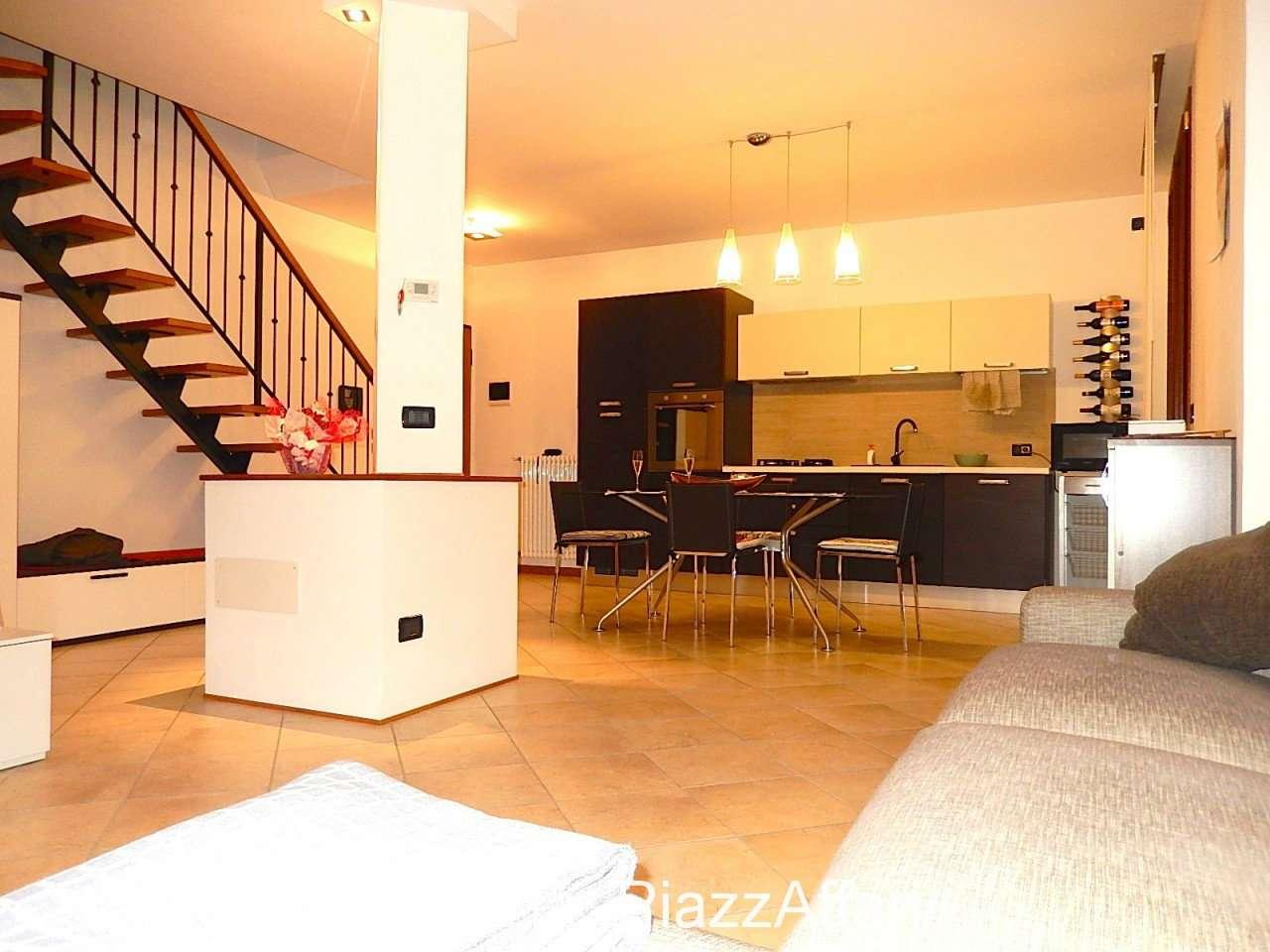 Recente appartamento Duplex