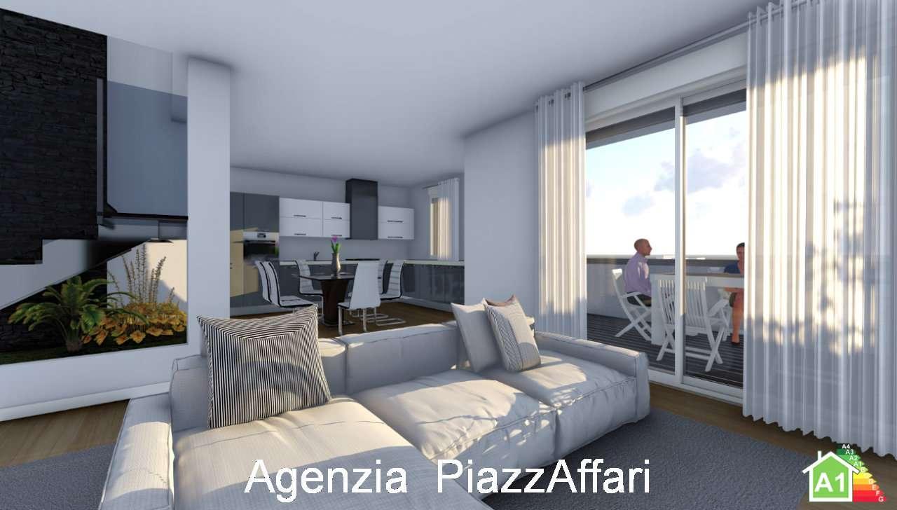 Appartamento in vendita Rif. 7148939