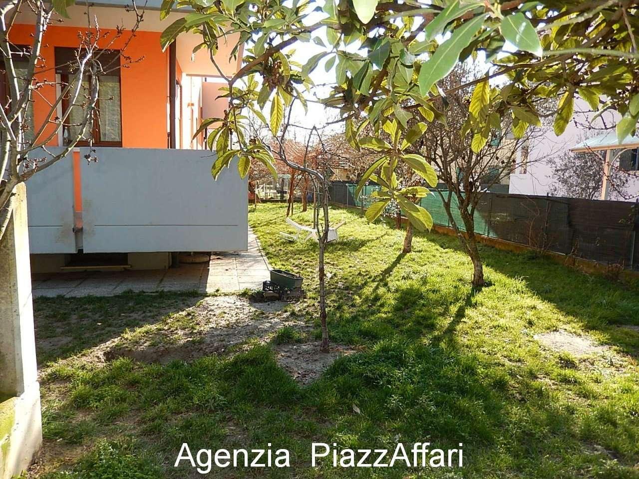 Appartamento in vendita a Pontelongo, 4 locali, prezzo € 79.000 | CambioCasa.it