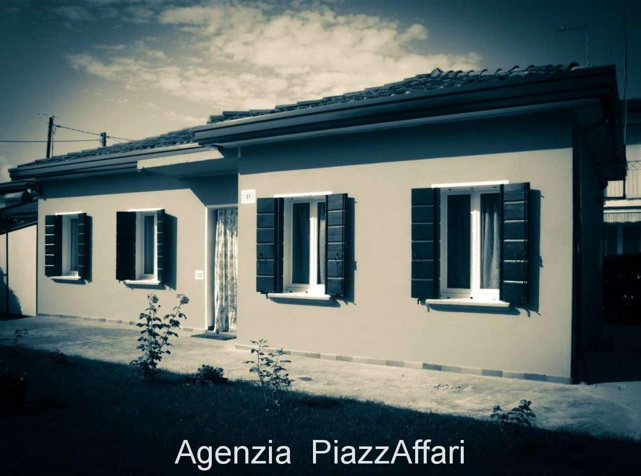 Villa in vendita a Pontelongo, 2 locali, prezzo € 79.000 | CambioCasa.it