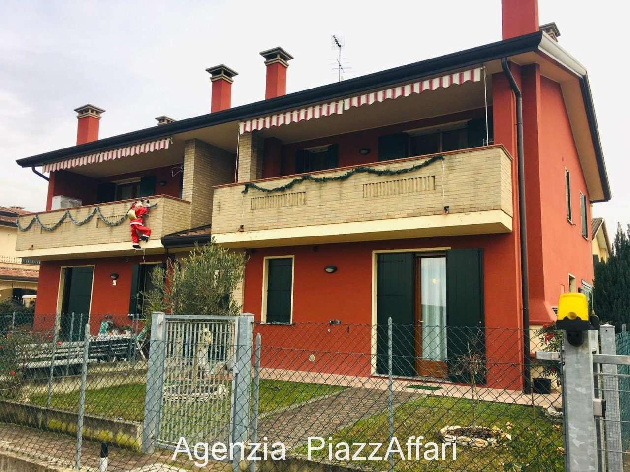 Appartamento in ottime condizioni in vendita Rif. 9161917
