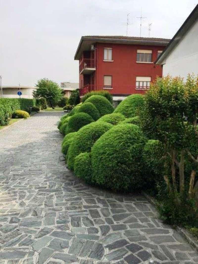 Appartamento in vendita a Crema, 5 locali, prezzo € 270.000 | CambioCasa.it