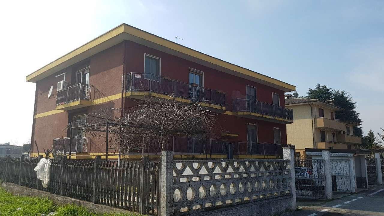 Appartamento in Vendita a Monte Cremasco