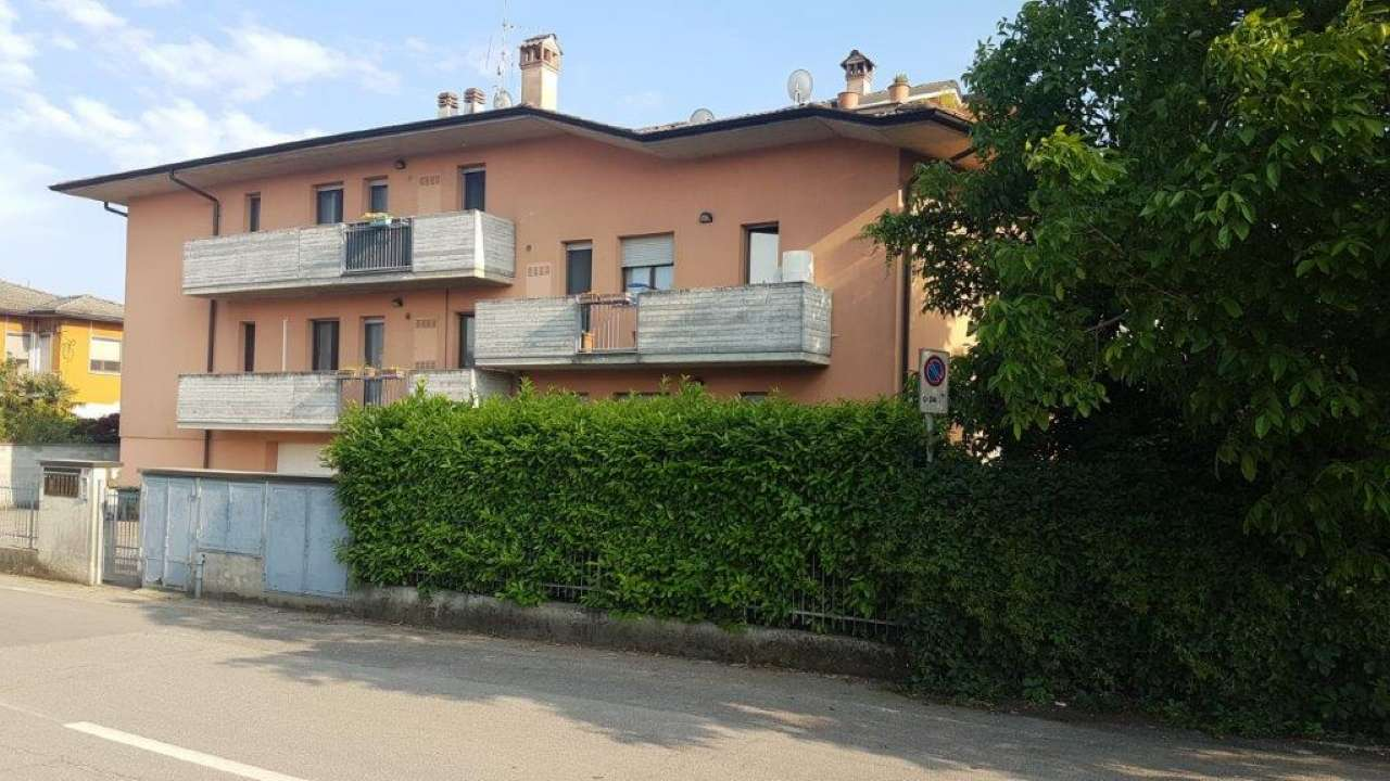 Appartamento in Vendita a Capralba