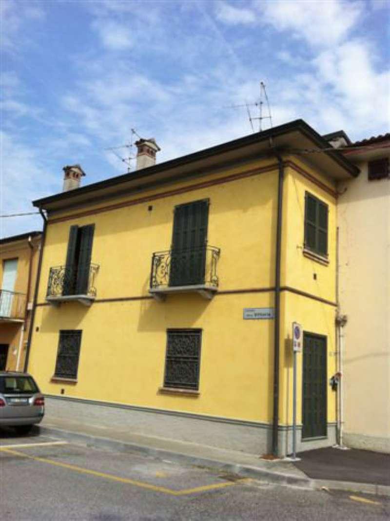 Soluzione Indipendente in vendita a San Bassano, 4 locali, prezzo € 85.000 | CambioCasa.it