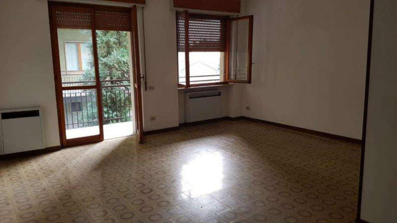 Appartamento in buone condizioni in vendita Rif. 8173102