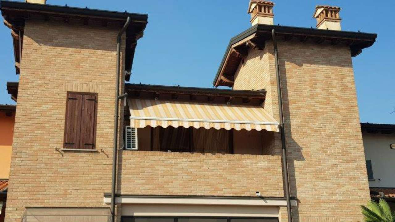 Appartamento in vendita a Moscazzano, 3 locali, prezzo € 120.000 | CambioCasa.it