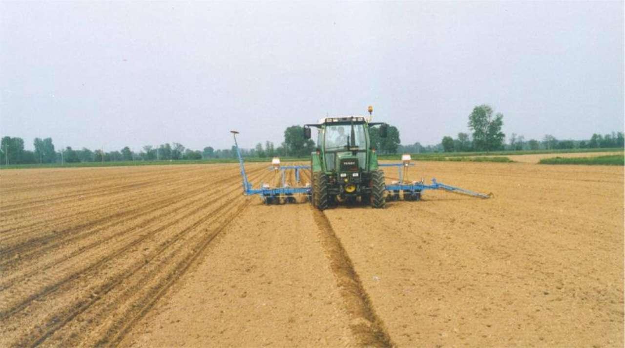 Terreno Agricolo in Vendita a San Donato Milanese