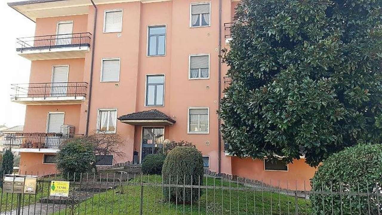 Appartamento in vendita a Casaletto Ceredano, 3 locali, prezzo € 68.000 | CambioCasa.it