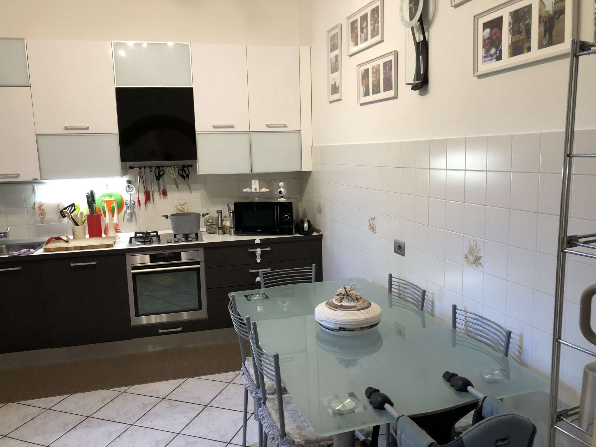 Appartamento in vendita a Laveno-Mombello, 3 locali, prezzo € 165.000 | PortaleAgenzieImmobiliari.it