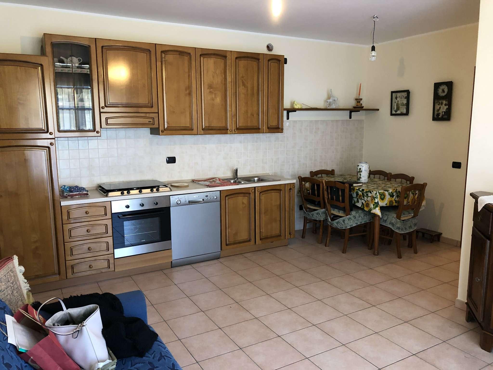 Appartamento in vendita a Brenta, 2 locali, prezzo € 100.000 | CambioCasa.it