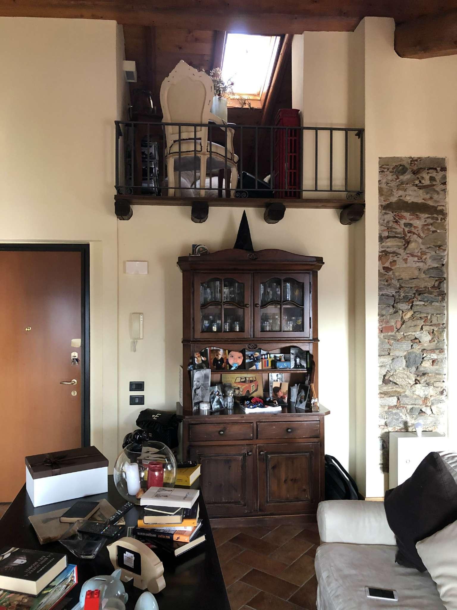 Appartamento in vendita a Besozzo, 3 locali, prezzo € 188.000 | CambioCasa.it