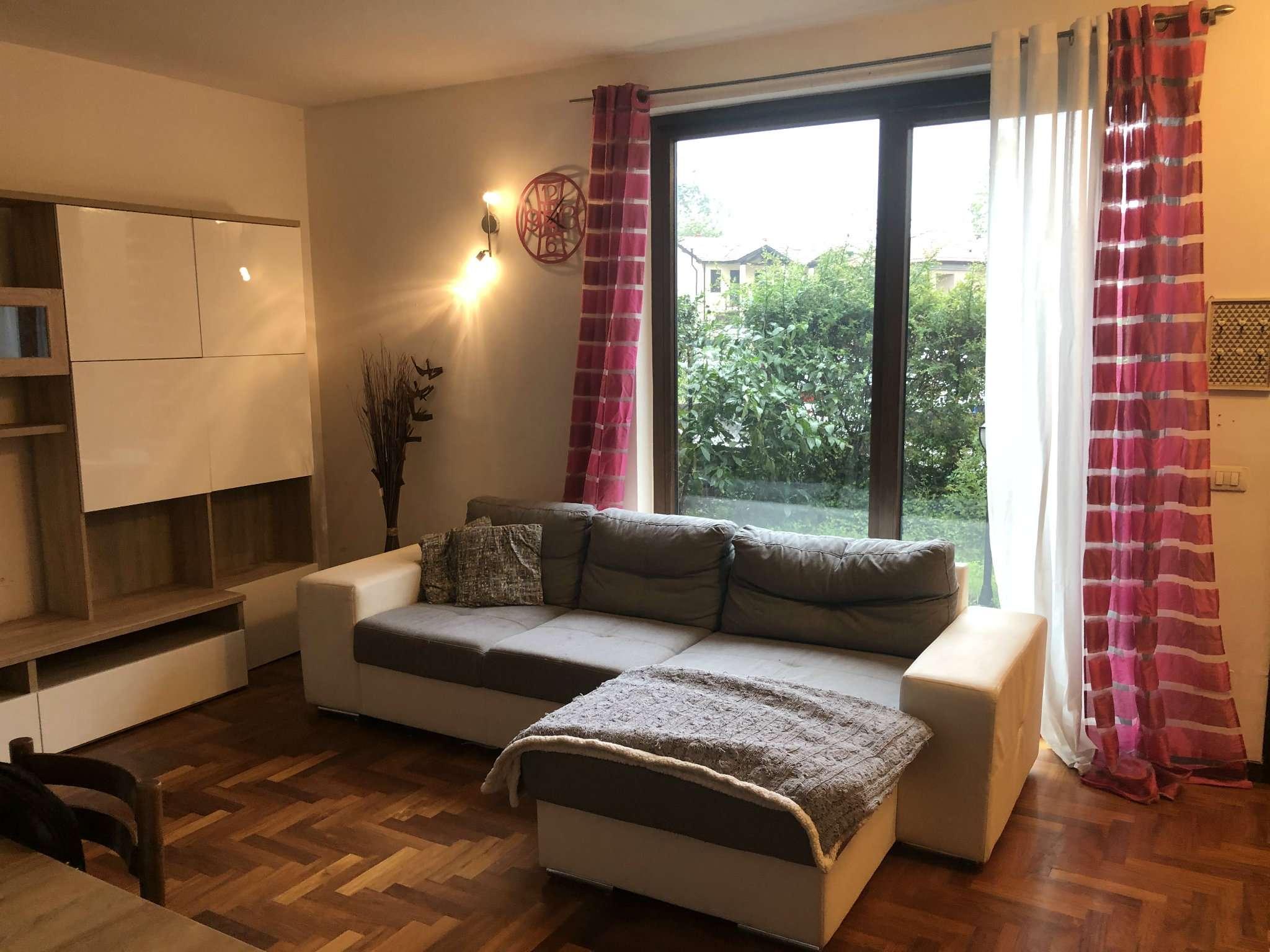 Villa in vendita a Daverio, 4 locali, prezzo € 185.000 | PortaleAgenzieImmobiliari.it
