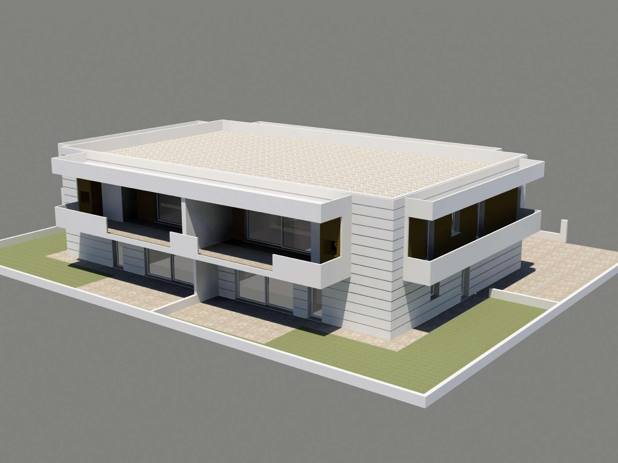 Appartamento in vendita a Rubano, 5 locali, prezzo € 379.000 | CambioCasa.it