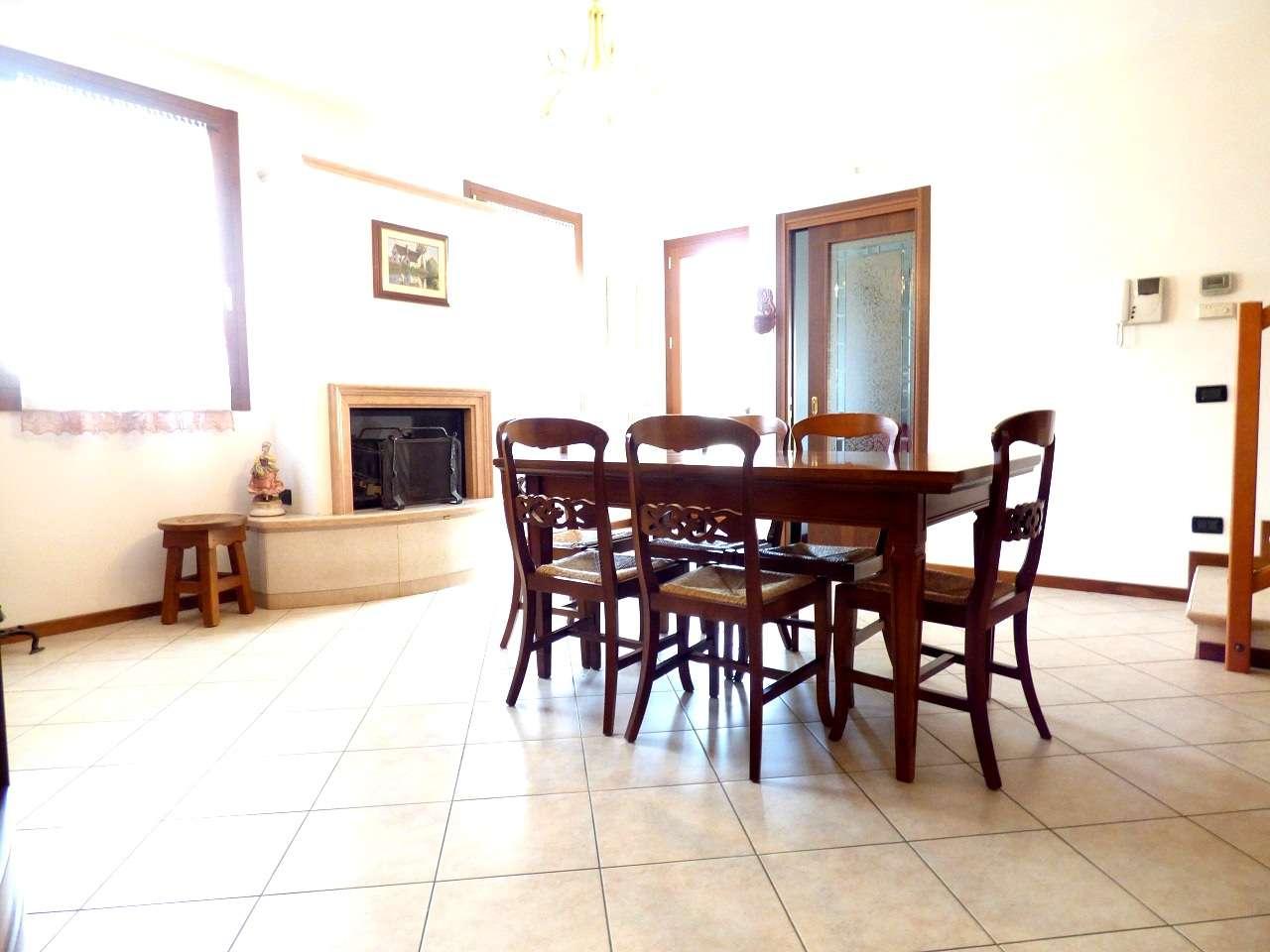 Villa a Schiera in Vendita a Saccolongo