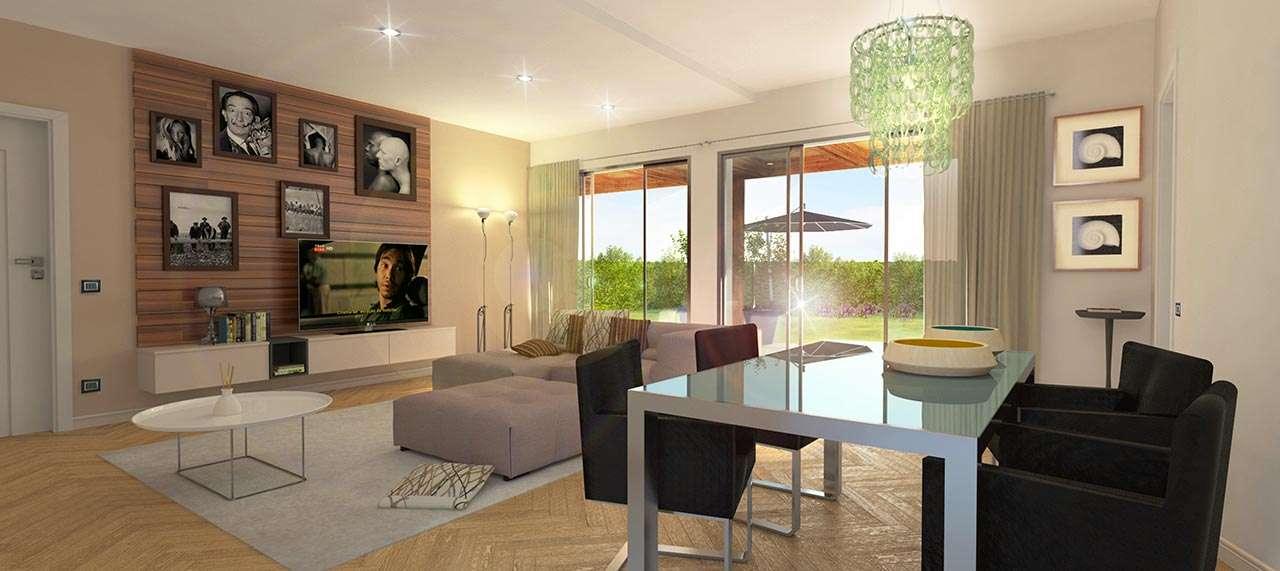 Appartamento in ottime condizioni arredato in vendita Rif. 8649111