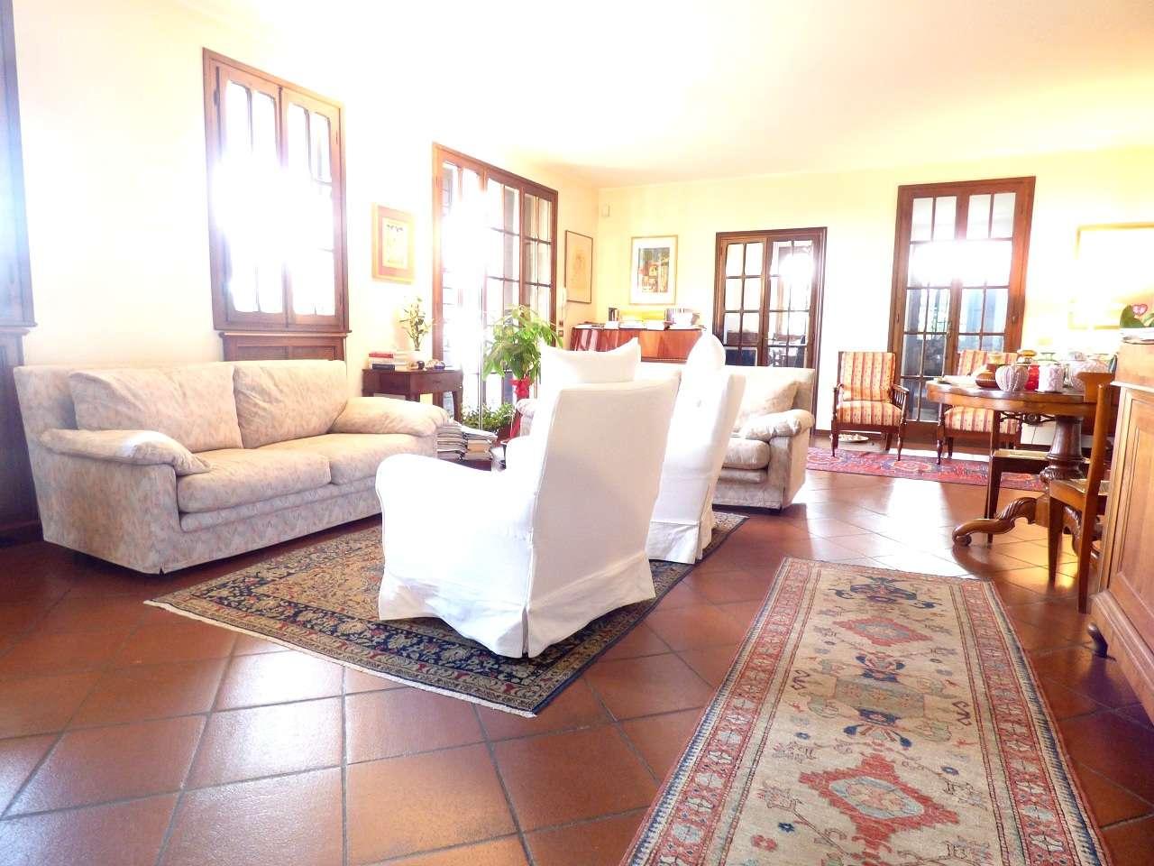 Soluzione Indipendente in vendita a Saccolongo, 5 locali, prezzo € 320.000 | CambioCasa.it