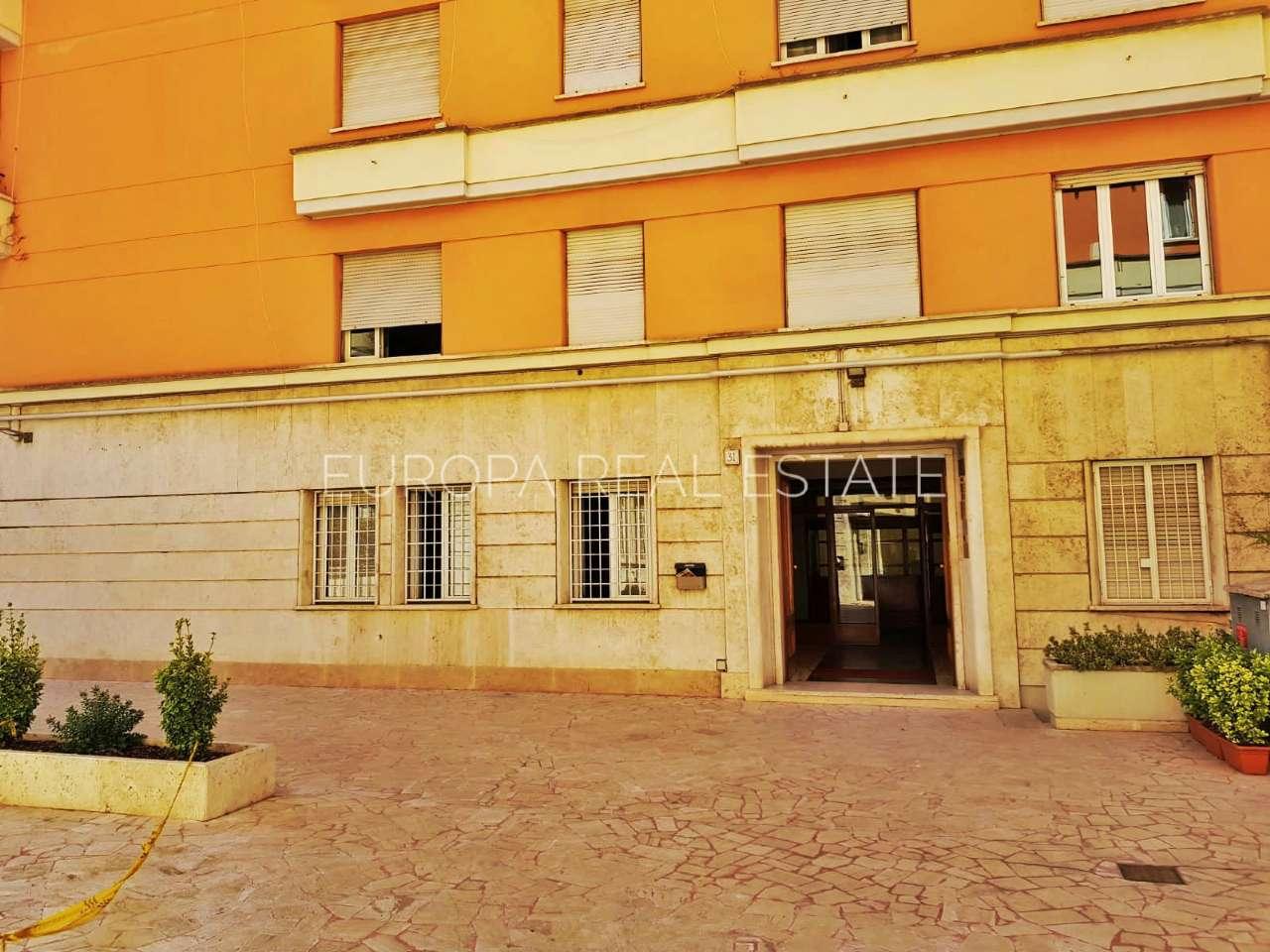 Appartamento in vendita a Roma, 3 locali, zona Zona: 30 . Prati, Borgo, San Pietro, prezzo € 349.000 | CambioCasa.it