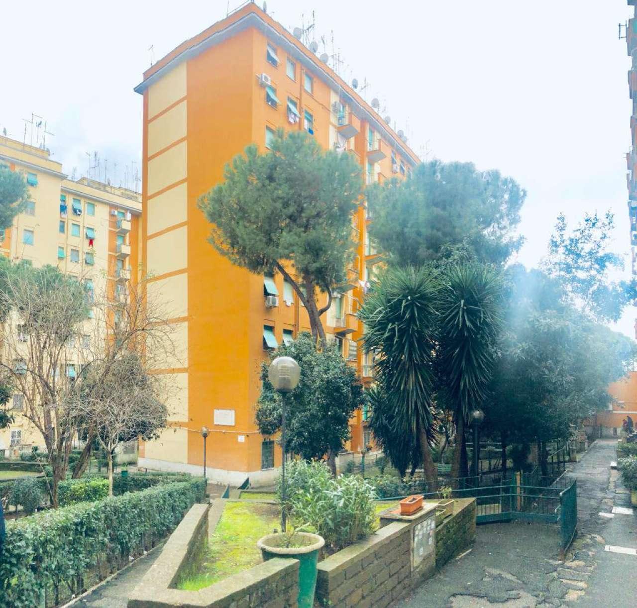 Appartamento in vendita a Roma, 2 locali, zona Zona: 9 . Prenestino, Collatino, Tor Sapienza, Torre Spaccata, Tor Tre Teste, Torre Maura, prezzo € 149.000 | CambioCasa.it