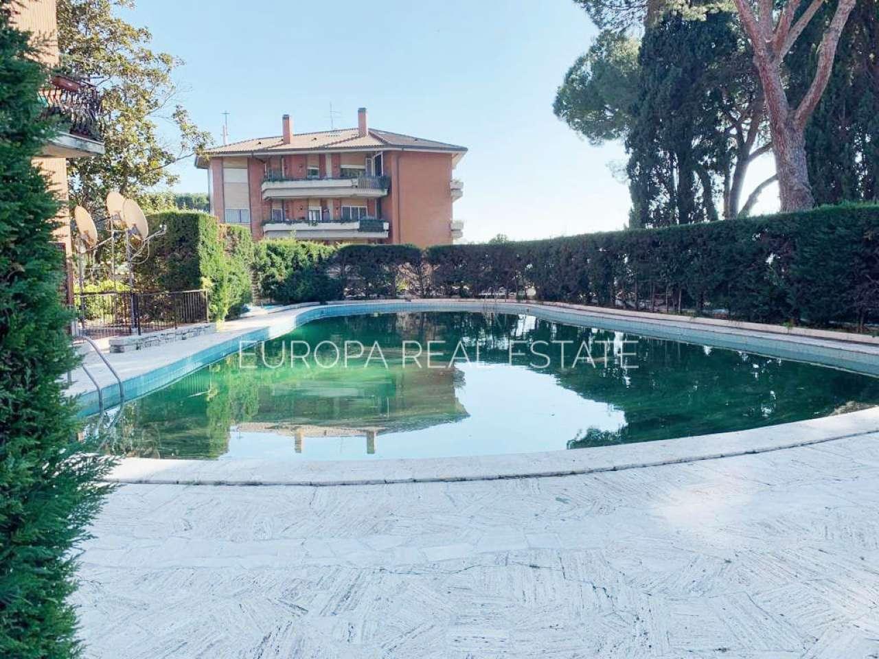 Villa a Schiera in vendita a Roma, 5 locali, zona Zona: 33 . Quarto Casale, Labaro, Valle Muricana, Prima Porta, prezzo € 390.000 | CambioCasa.it