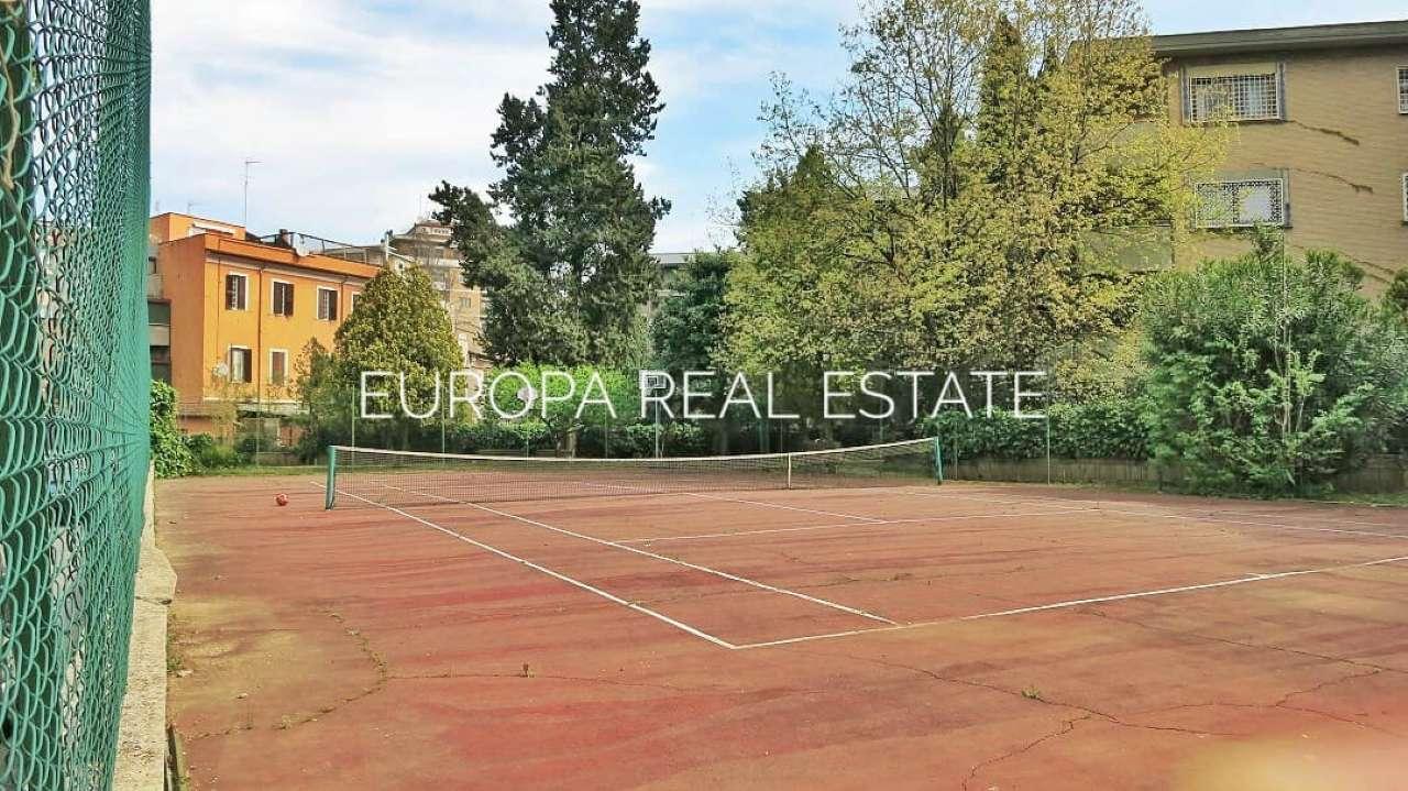 Appartamento in vendita a Roma, 2 locali, zona Zona: 32 - Fleming, Vignaclara, Monte Milvio, prezzo € 249.000   CambioCasa.it