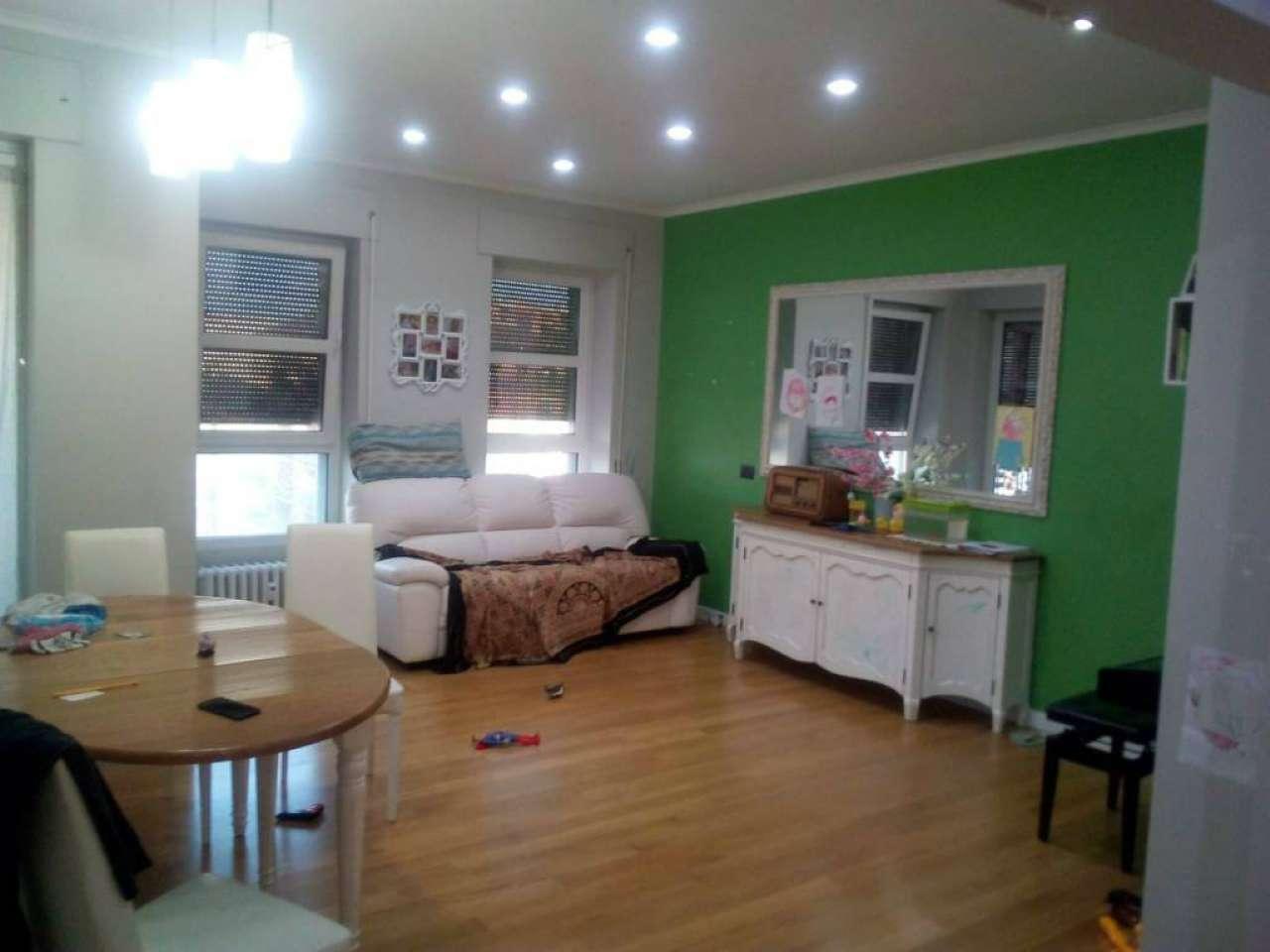 Appartamento in vendita a Roma, 5 locali, zona Zona: 3 . Trieste - Somalia - Salario, prezzo € 589.000 | CambioCasa.it