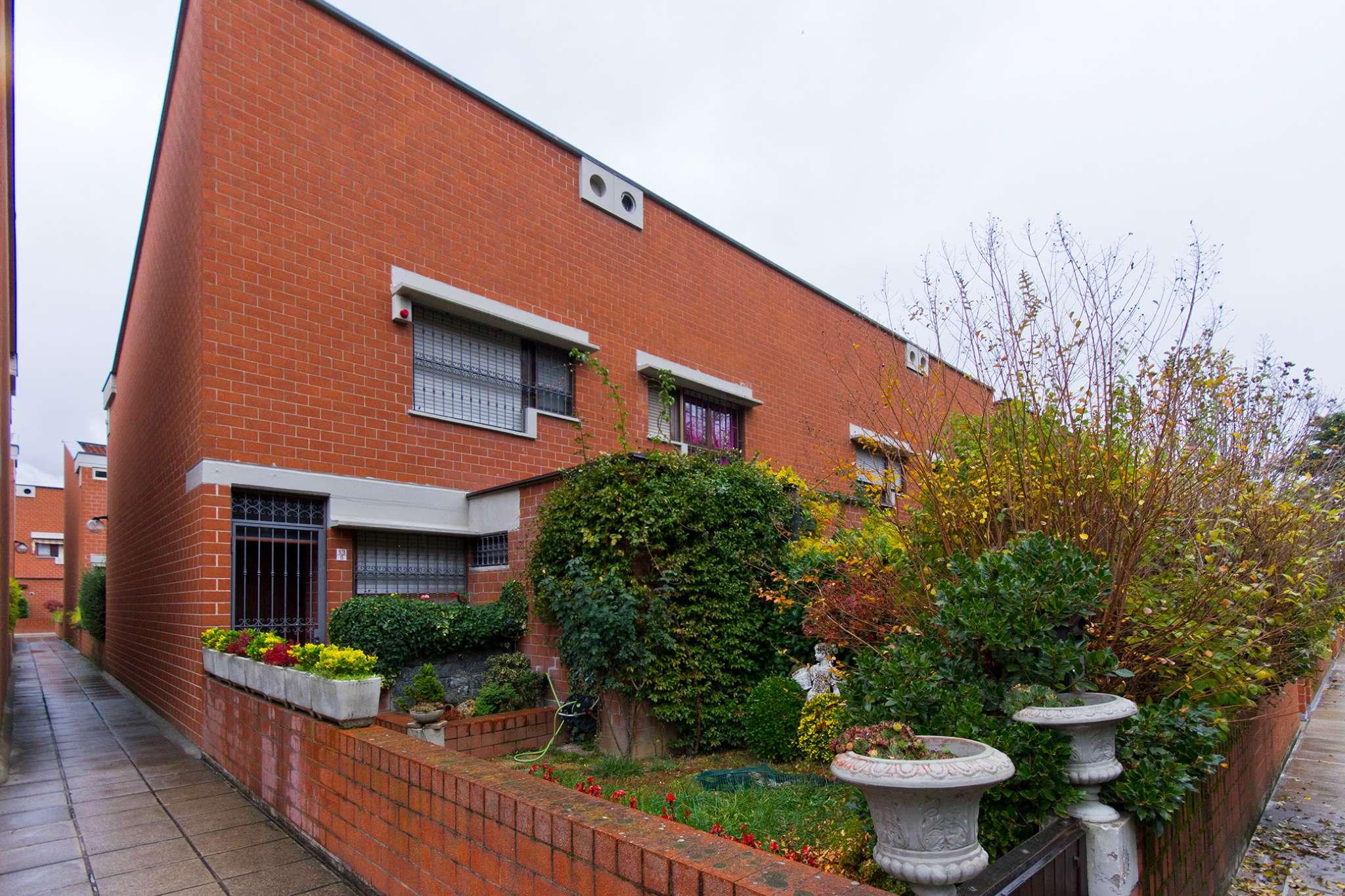 Villa a Schiera in vendita a Buttigliera Alta, 5 locali, prezzo € 179.000 | CambioCasa.it