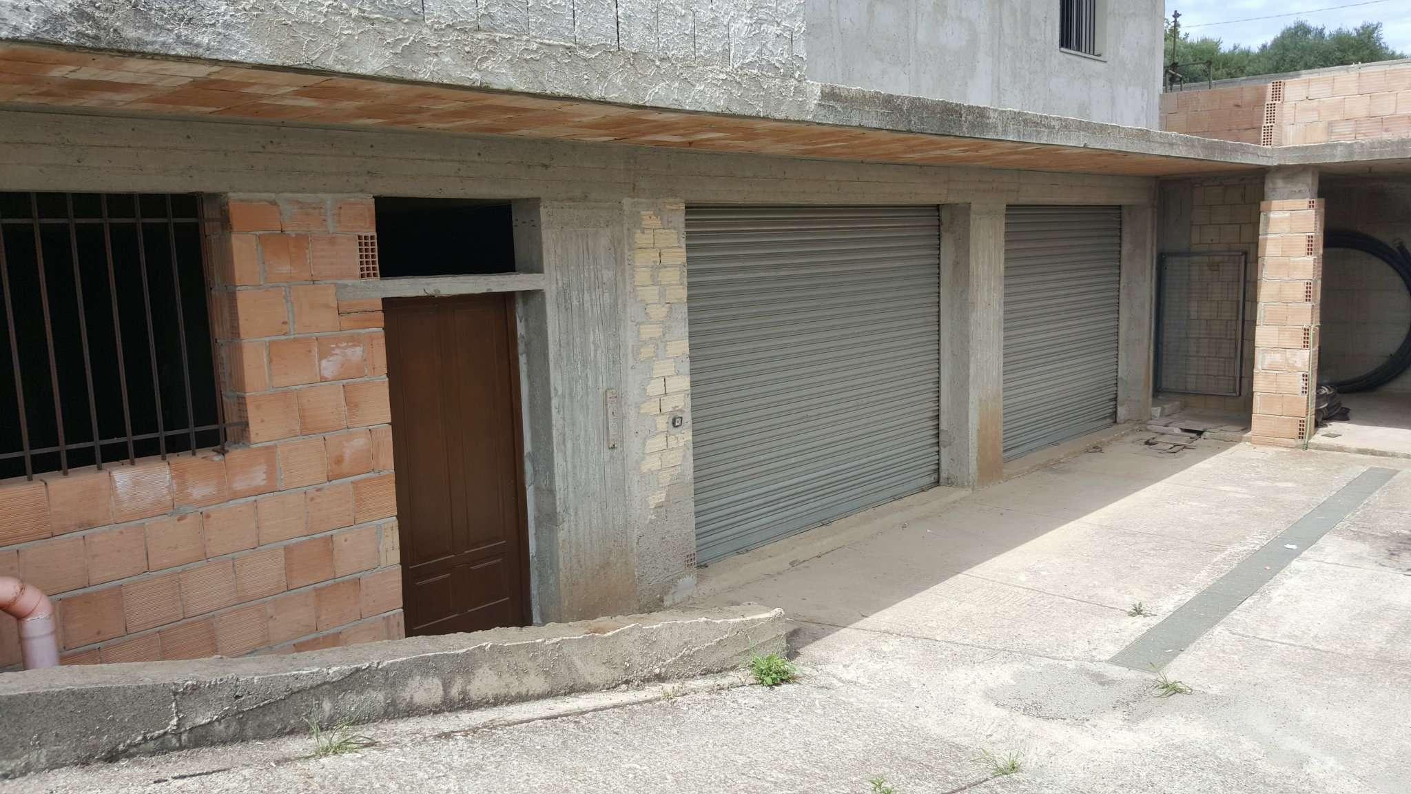 Magazzino-deposito Sant'Onofrio - Vibo Valentia Rif. 9069606
