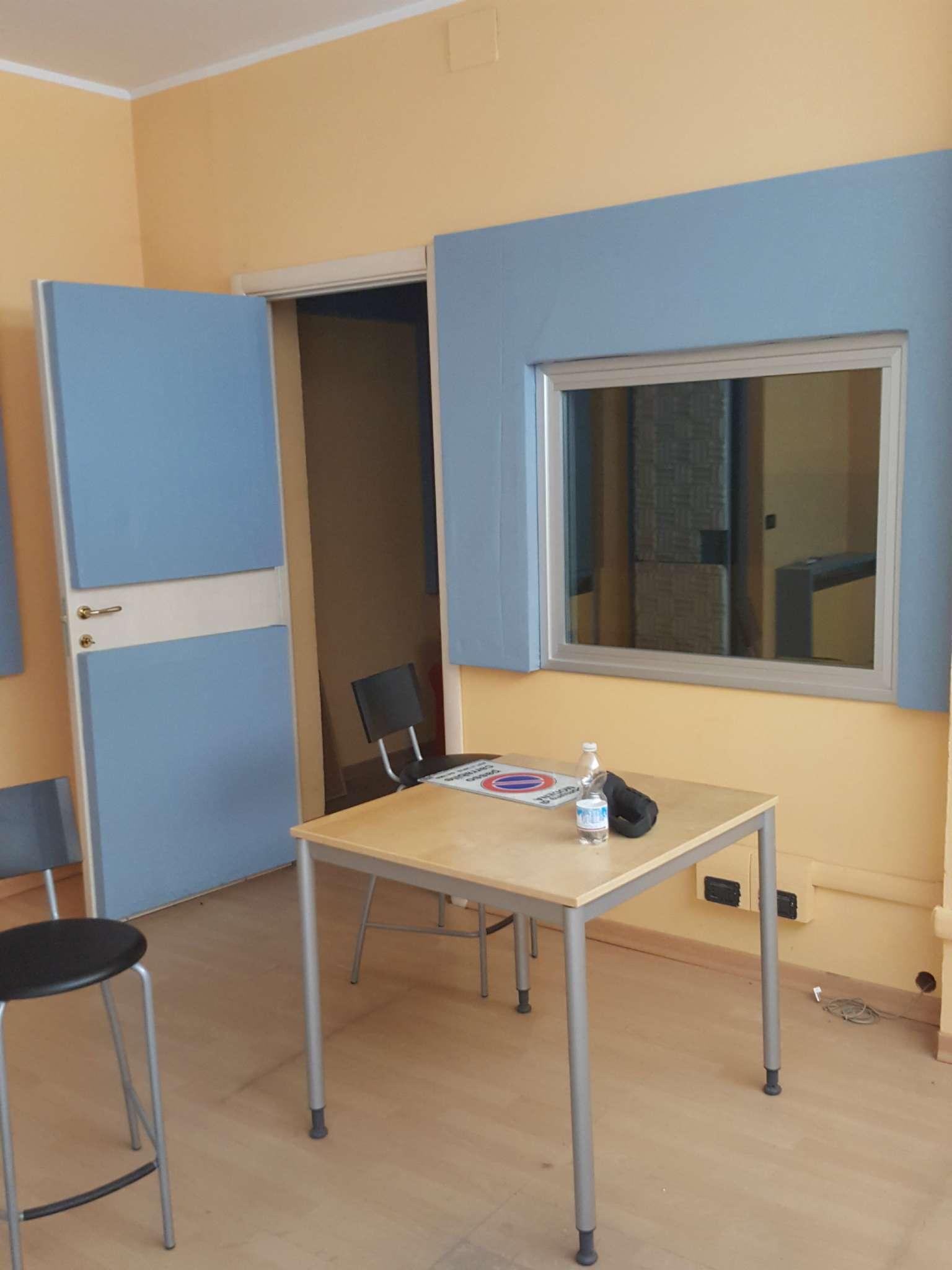 Ufficio - Locale commerciale - Studio - Zona Buon Pastore