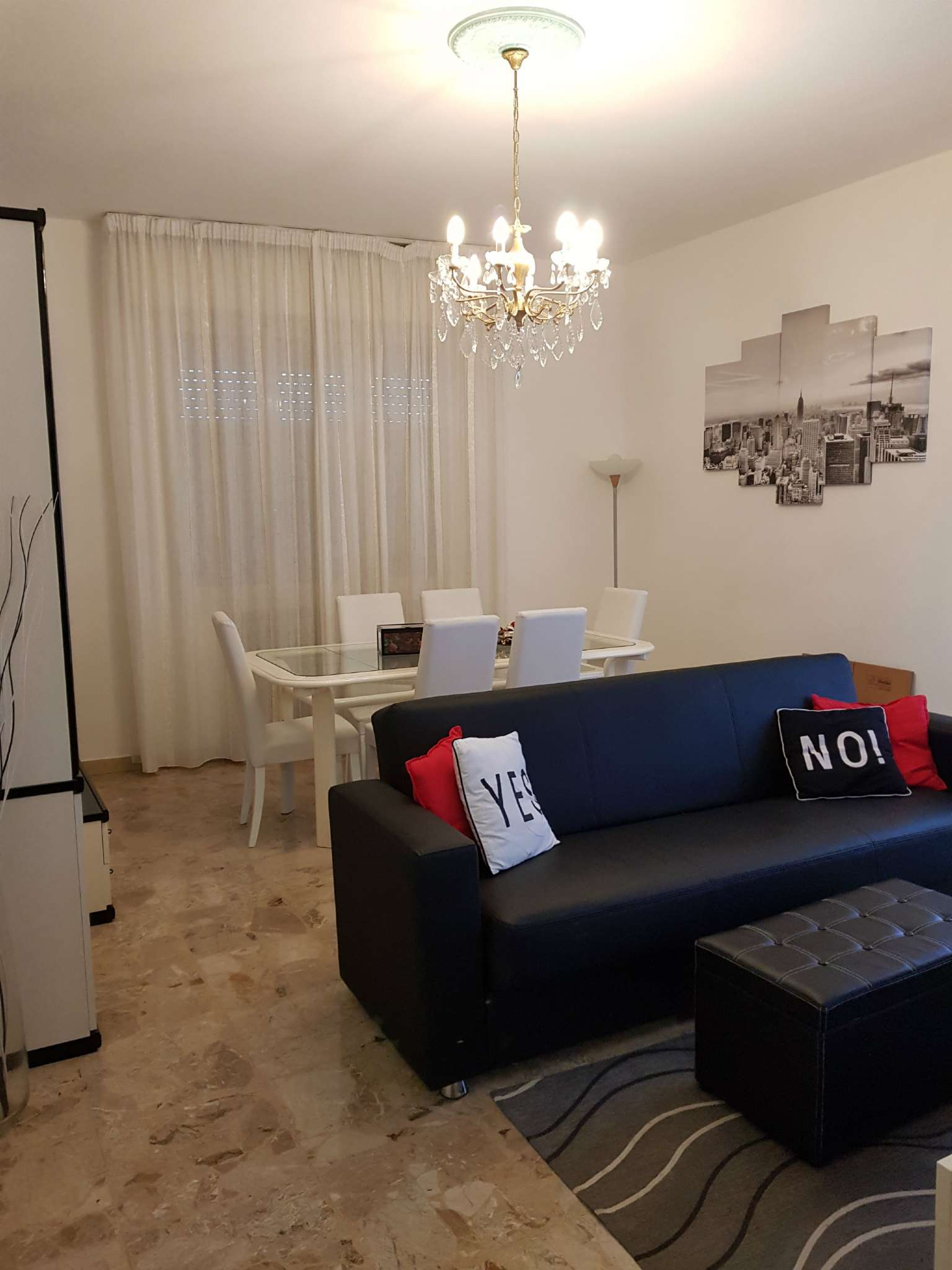 Appartamento arredato Via Gramsci - Modena