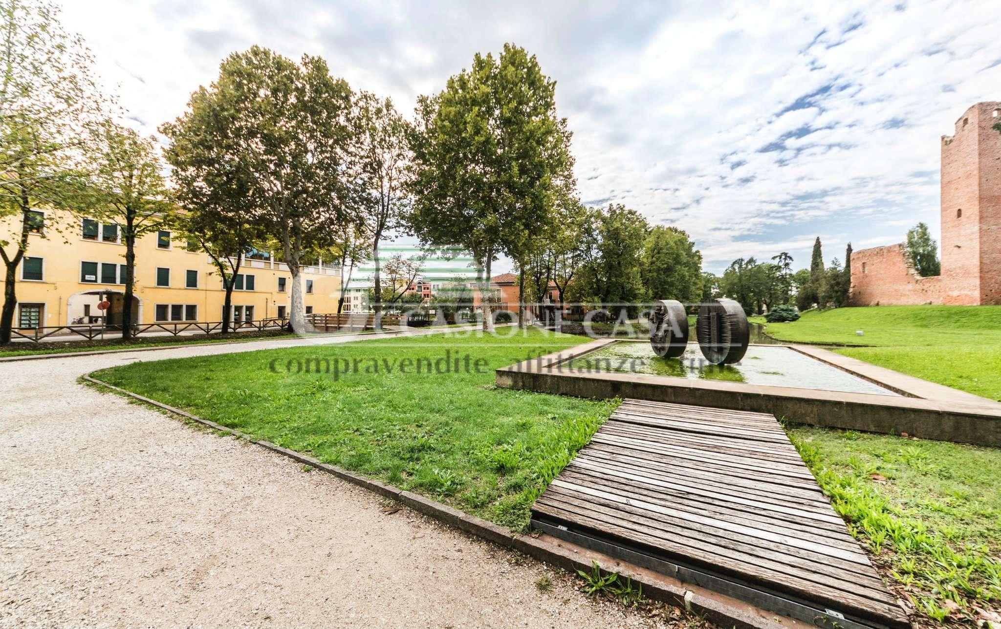 Appartamento Noale centro storico