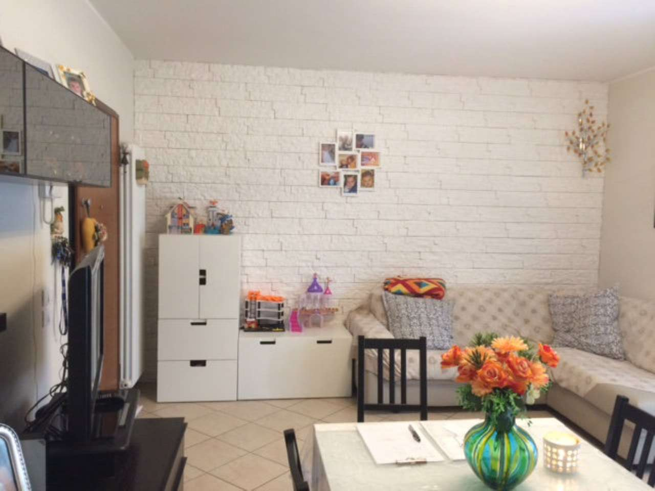 Appartamento in ottime condizioni parzialmente arredato in vendita Rif. 8664416