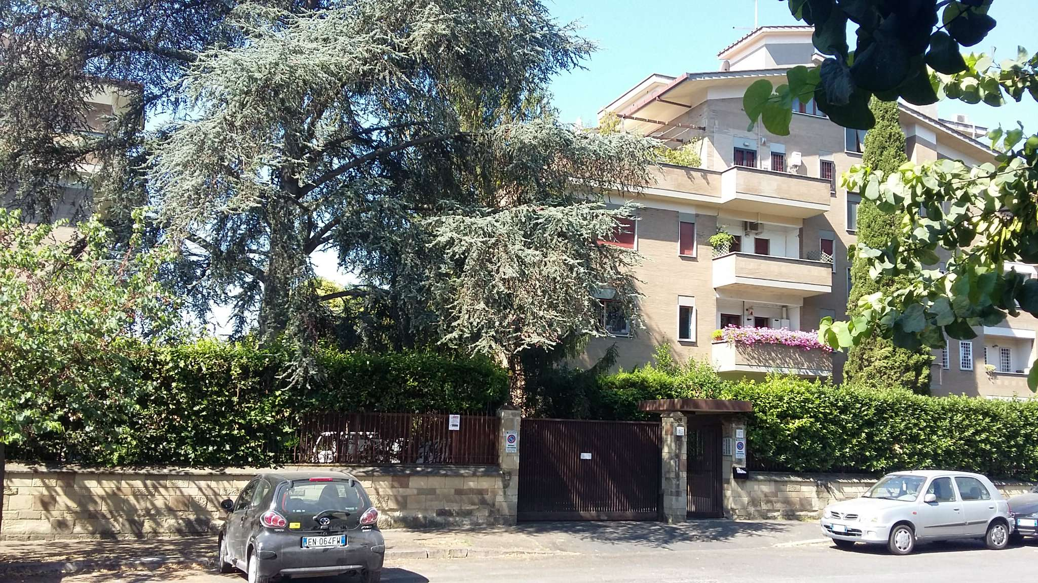 Appartamento in affitto roma via massimi for Locali c1 affitto roma