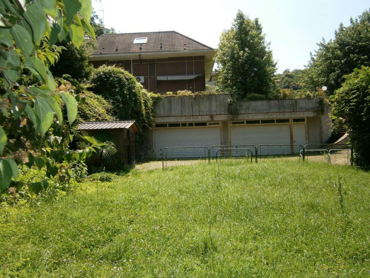 Villetta a schiera in buone condizioni in vendita Rif. 6742104