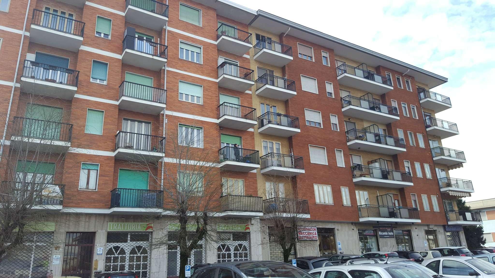 Appartamento in vendita a Pianezza, 2 locali, prezzo € 89.000   CambioCasa.it
