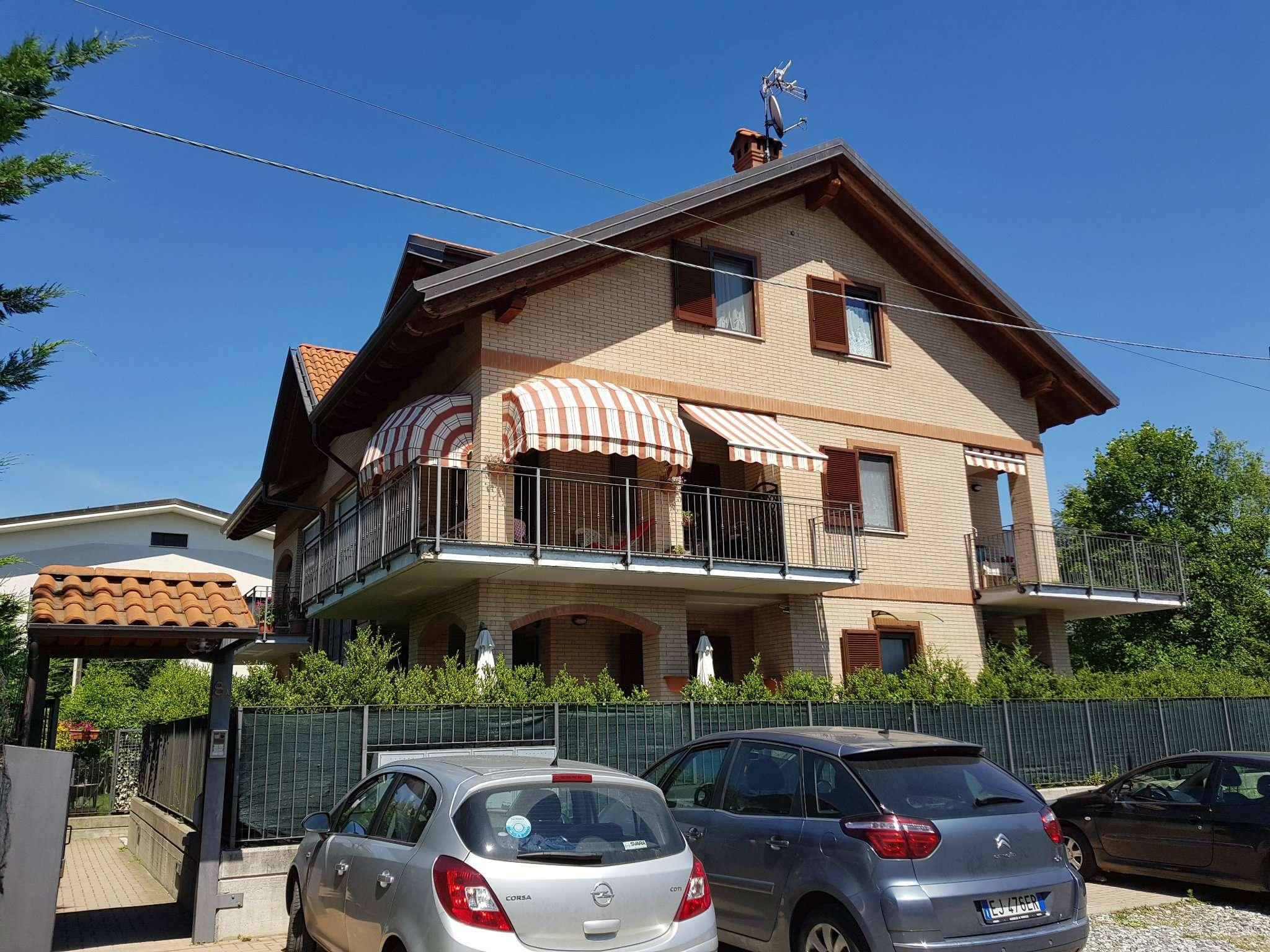 Appartamento in vendita a Givoletto, 5 locali, prezzo € 219.000 | CambioCasa.it