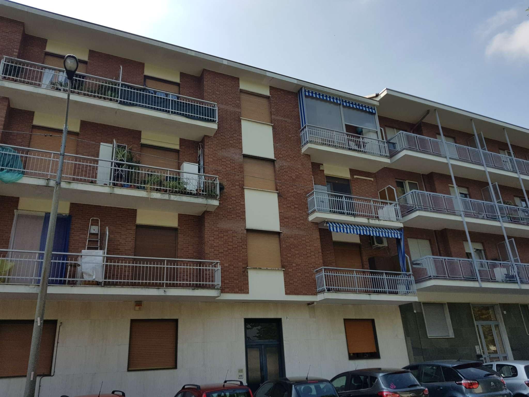Appartamento in vendita a Pianezza, 2 locali, prezzo € 95.000   CambioCasa.it