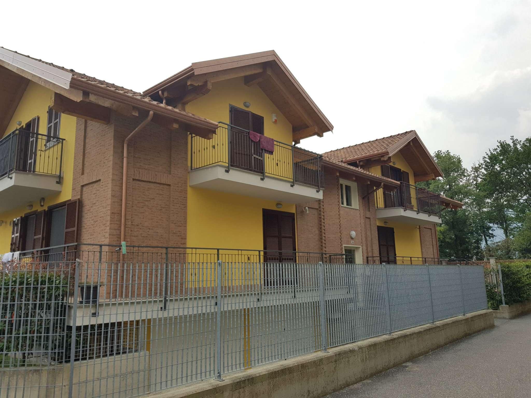 Appartamento in vendita a Givoletto, 4 locali, prezzo € 178.000 | CambioCasa.it