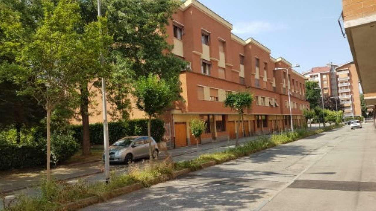 Appartamento in buone condizioni in vendita Rif. 9196969