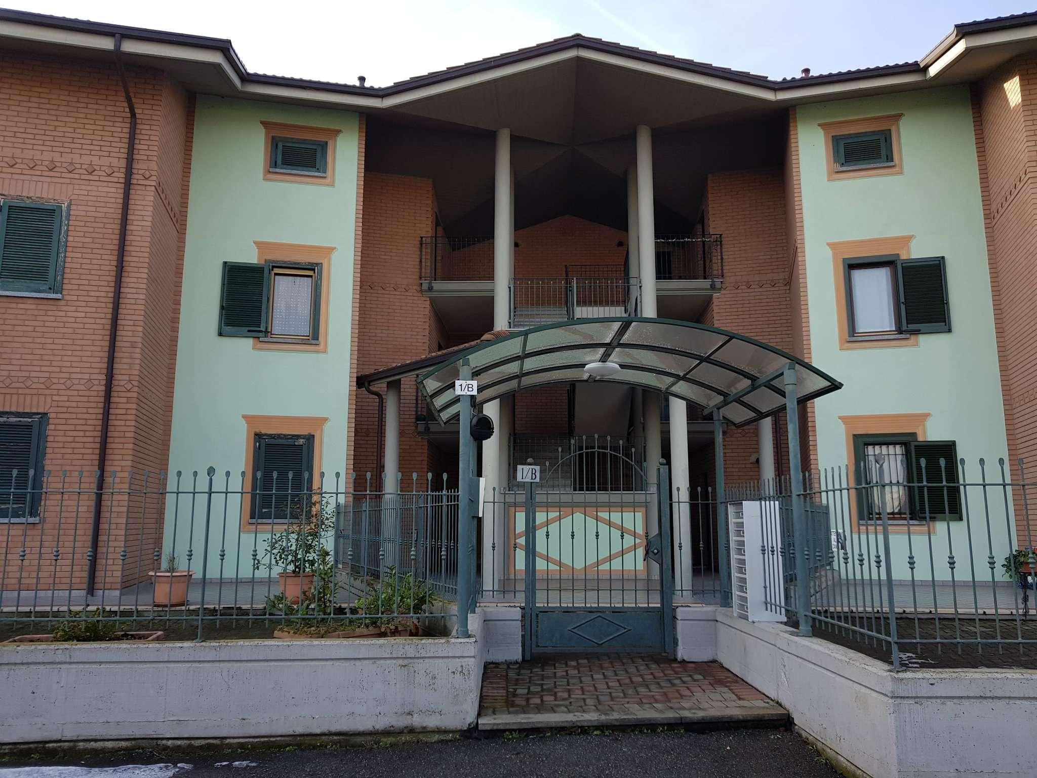 Appartamento in vendita a Pianezza, 3 locali, prezzo € 229.000   CambioCasa.it