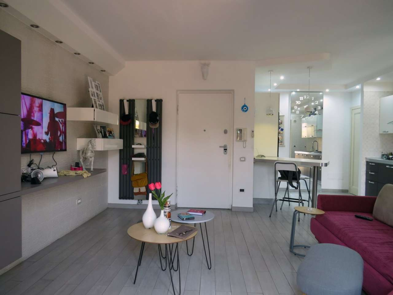 Appartamenti in vendita a Napoli in zona Poggioreale. Cerca con ...