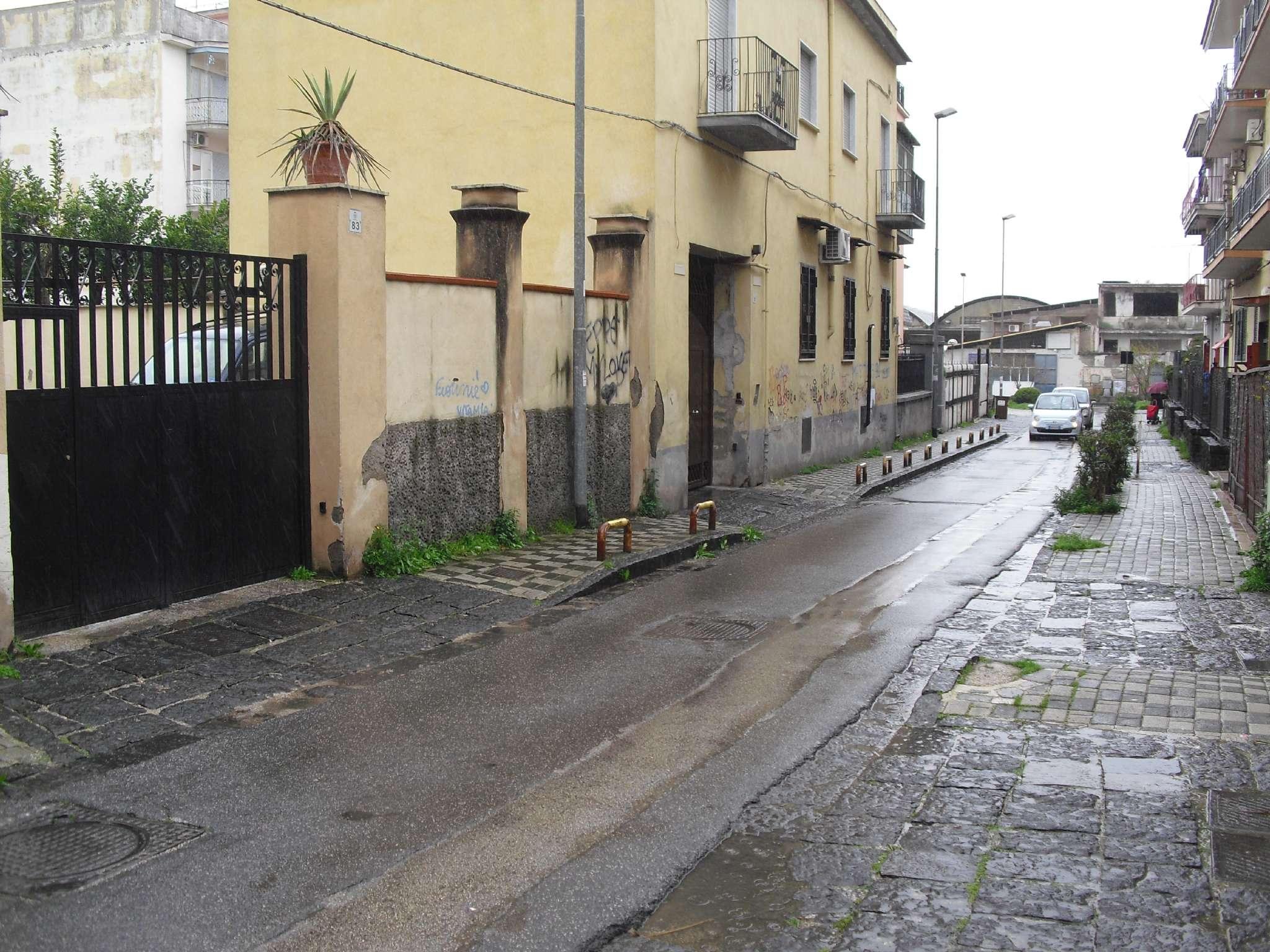 S.Giorgio a Cremano (NA) - Via  S.Anna trilocale ristrutturato