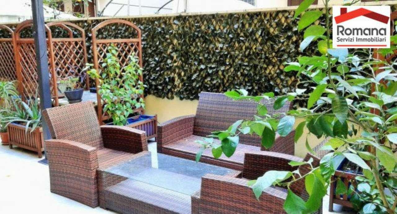 Appartamento in vendita a Roma, 2 locali, zona Zona: 16 . Appia nuova - Alberone - Colli Albani, prezzo € 229.000 | CambioCasa.it